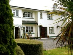Lough derg B&B