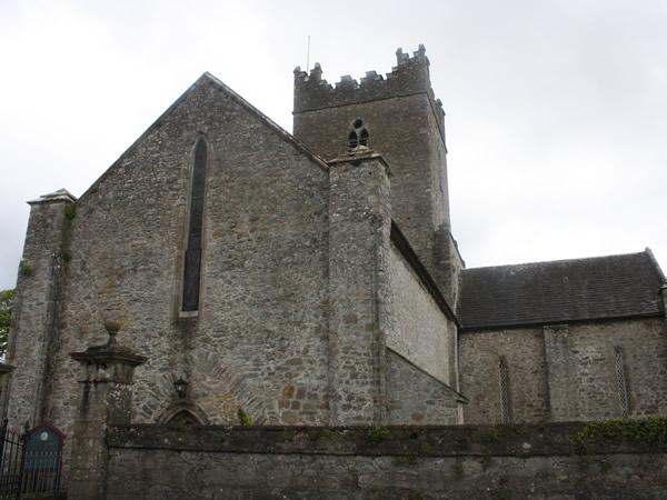St Flannans