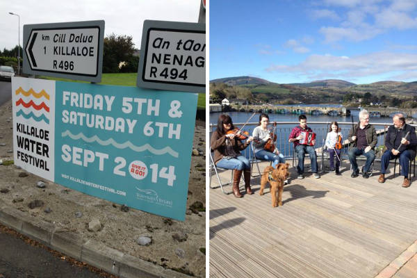 Festivals in Killaloe