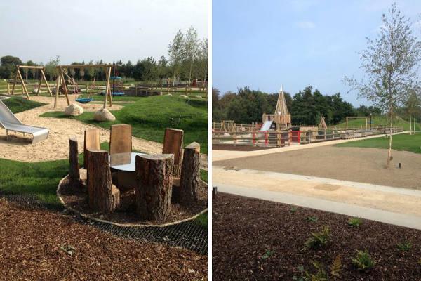 Nenagh park & Playground